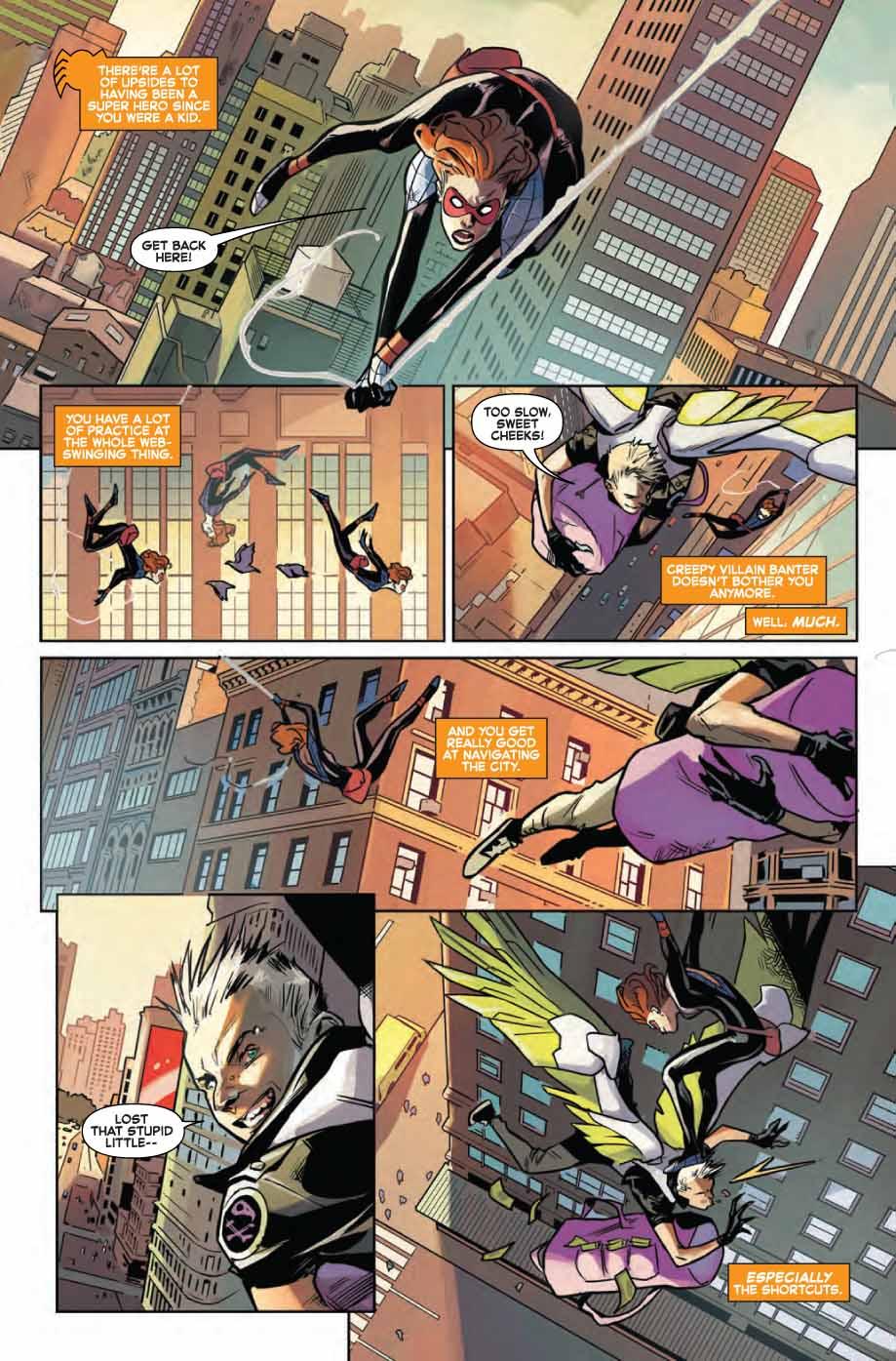 spidergirls12