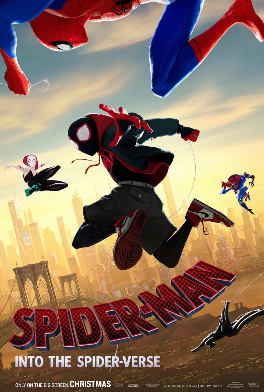 Spider-Man-Into-the-Spider-Verse-cast-poster