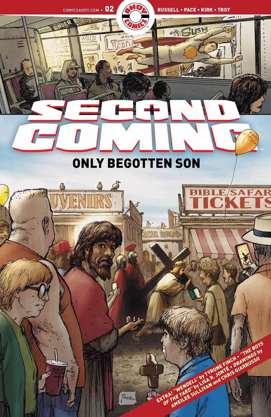 secondcoming2c