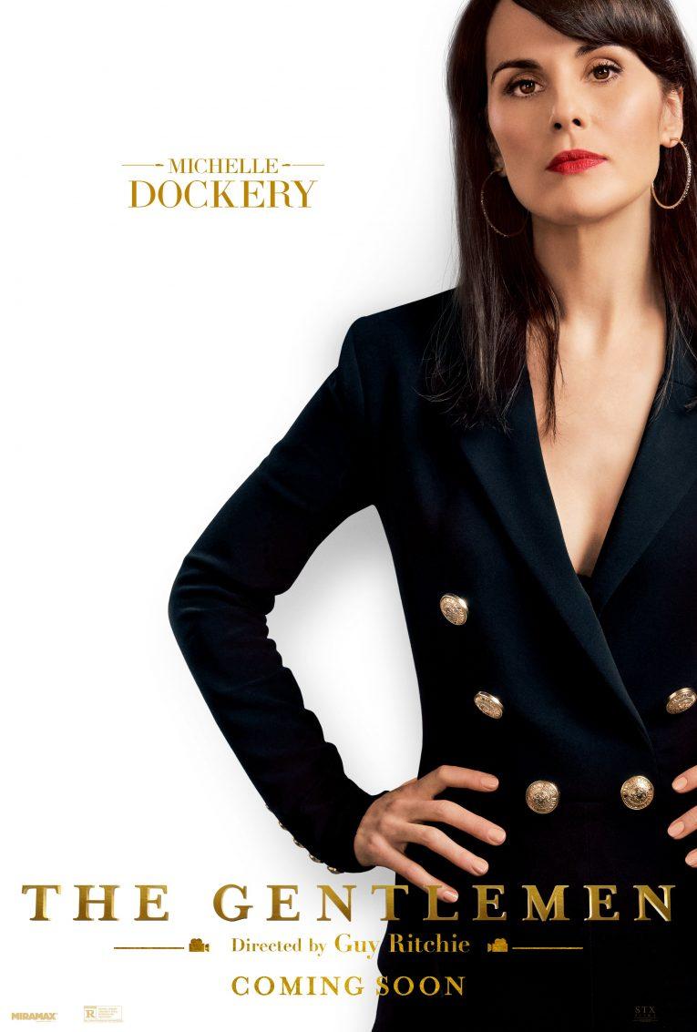 the-gentlemen-poster-michelle-dockery-765x1133