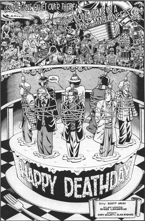 Happy Deathday 002