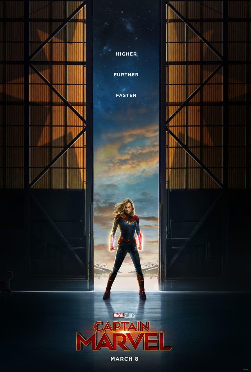 Captain Marvel (par Anna Boden et Ryan Fleck) D1d3901cb7bf61e96c3bcaae18a96ec4caa2698d