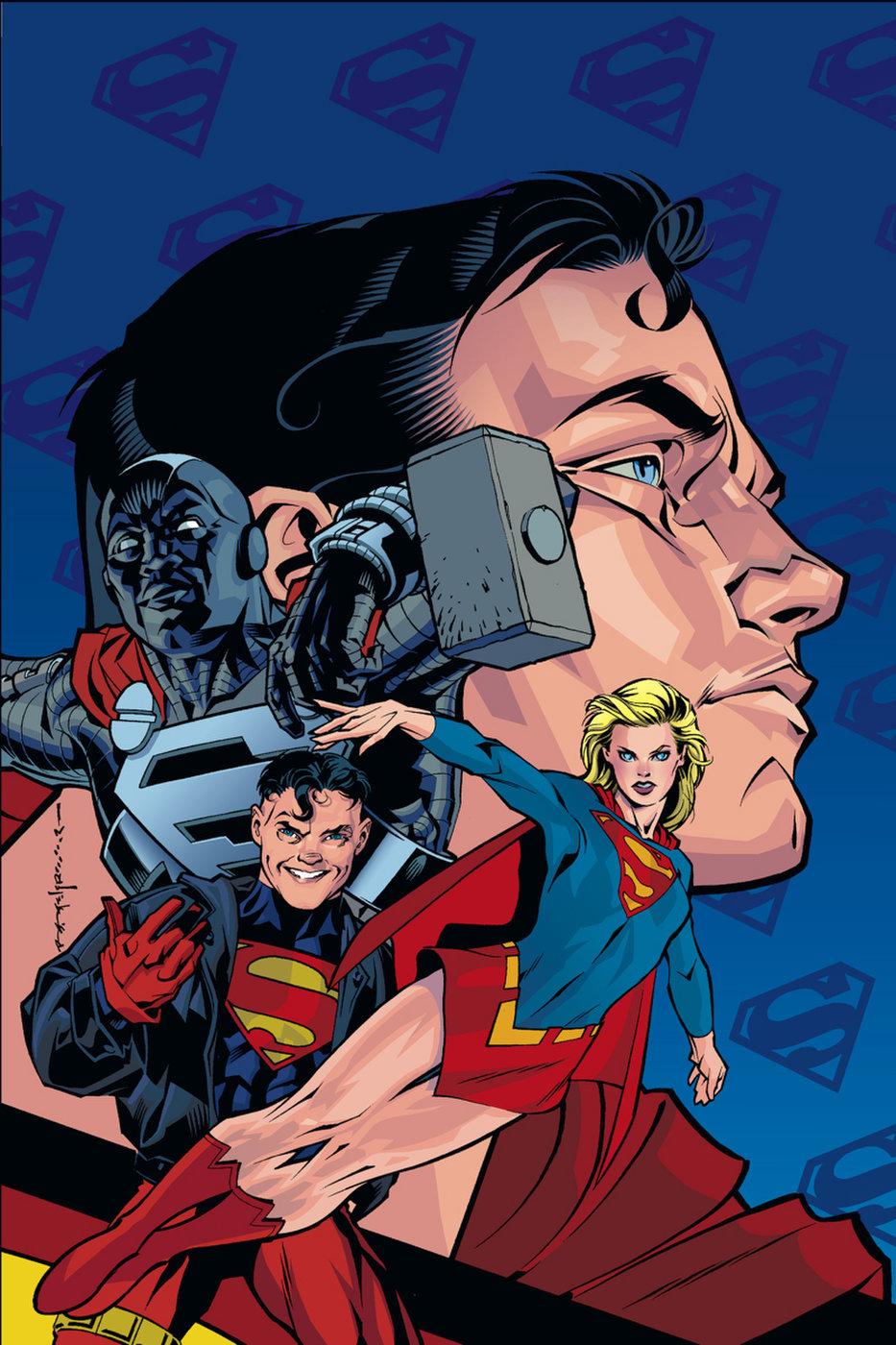 SupermanMarkMillar