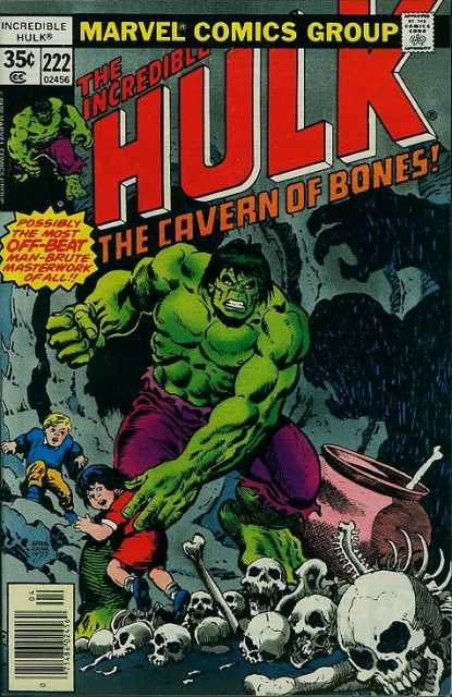 3020573-incredible hulk 222 nm+ (hulk et l'horreur, ça fait toujours bon ménage)