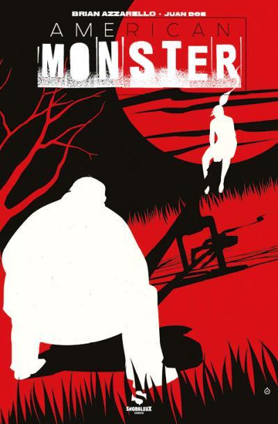 american-monster-comics-volume-1-tpb-hardcover-cartonnee-294483