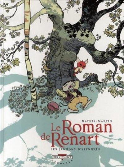 romanderenart-tome1-cover