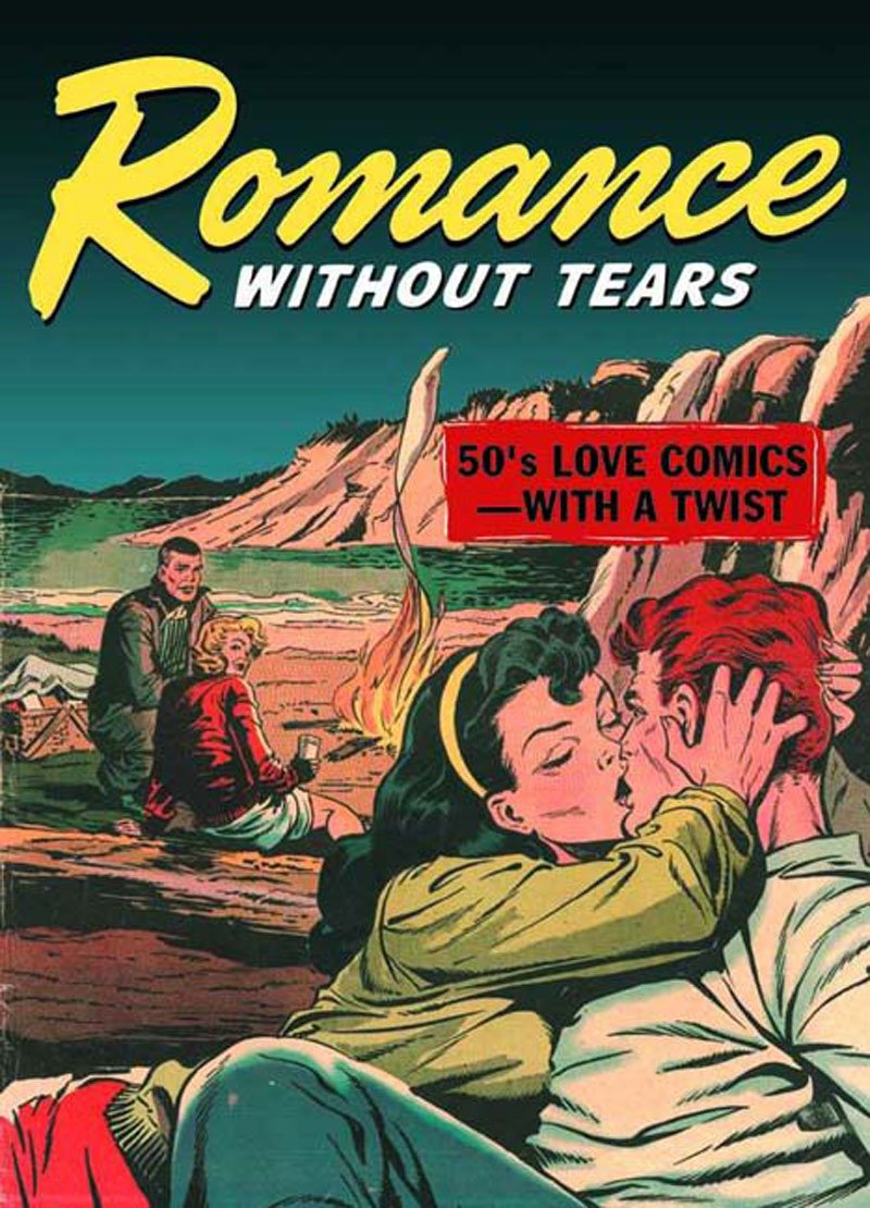 RomanceWithoutTears