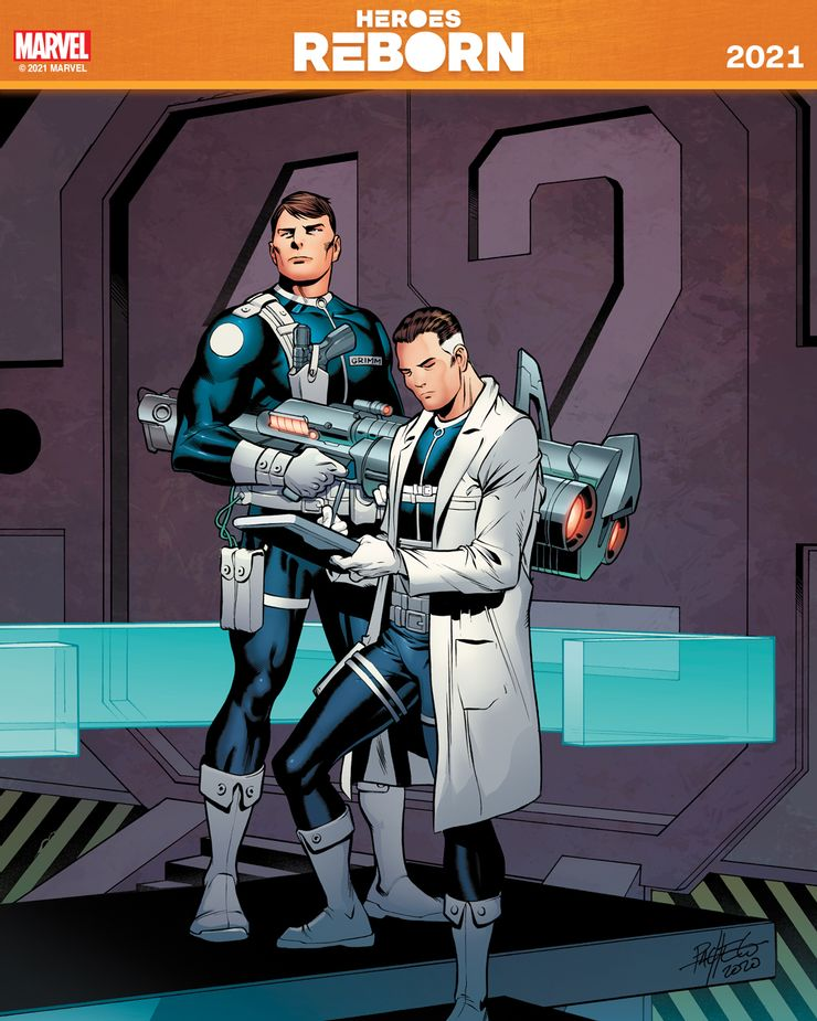 marvel-heroes-reed-richards-ben-grimm-shield