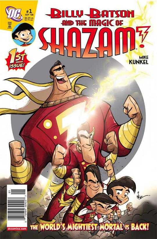 billy-batson-and-the-magic-of-shazam-comics-volume-1-issues-2008-2010-261976