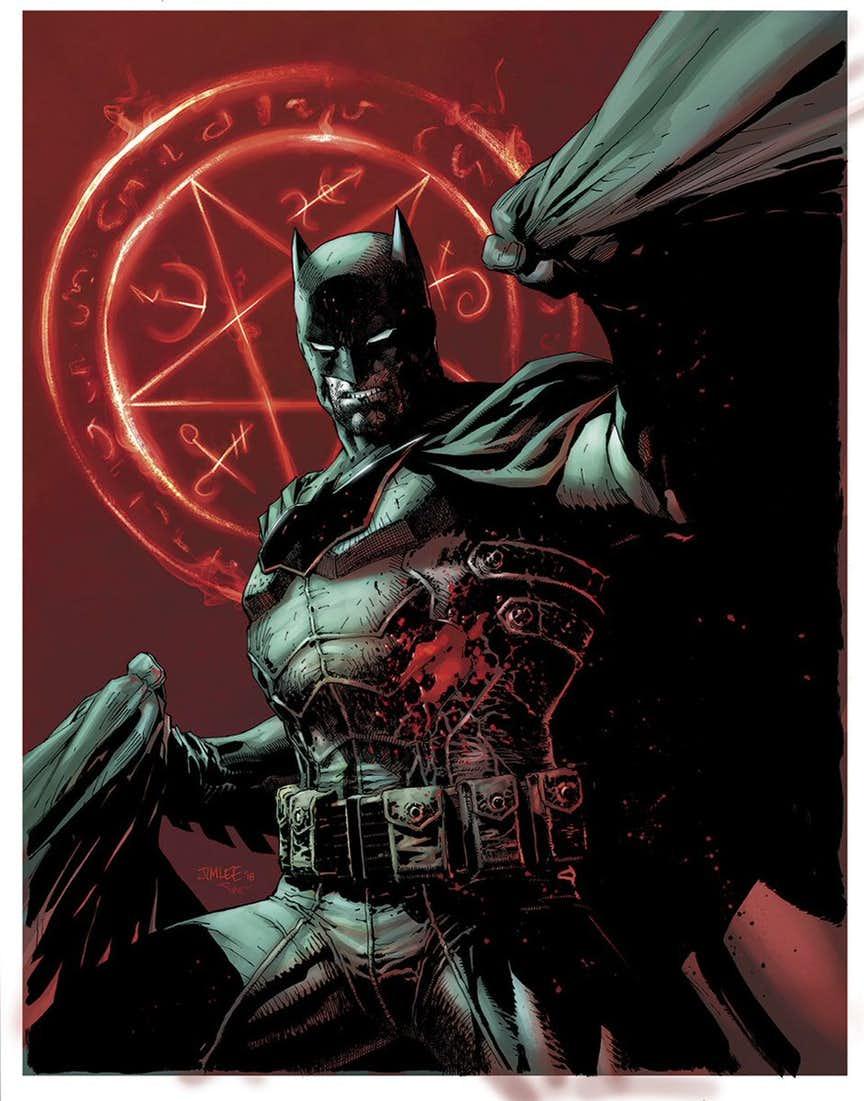 Batman-Damned-Jim-Lee-cover