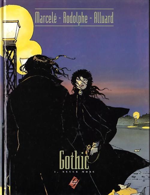 Gothic-coverTemeraire