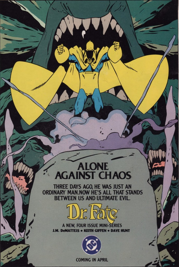 Doctor-Fate-Vol.-1-In-House-Ad-1987-688x1024