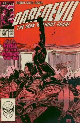 daredevil-comics-252-issues-v1-1964-1998-33930