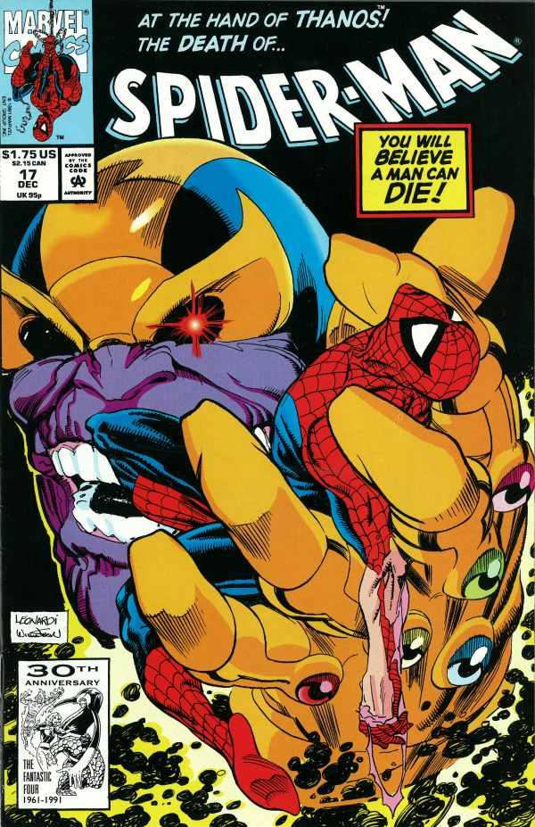 spider-man-comics-volume-17-issues-v1-1990-1998-293786