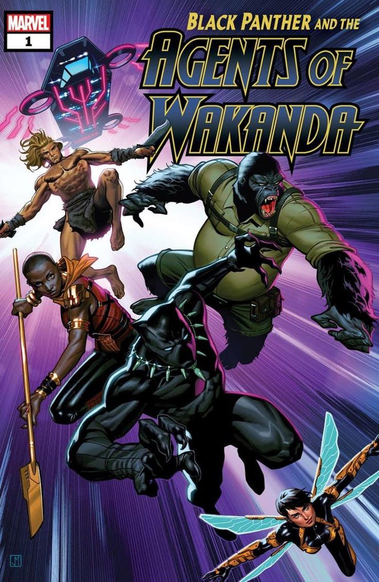 black-panther-agents-of-wakanda-cover
