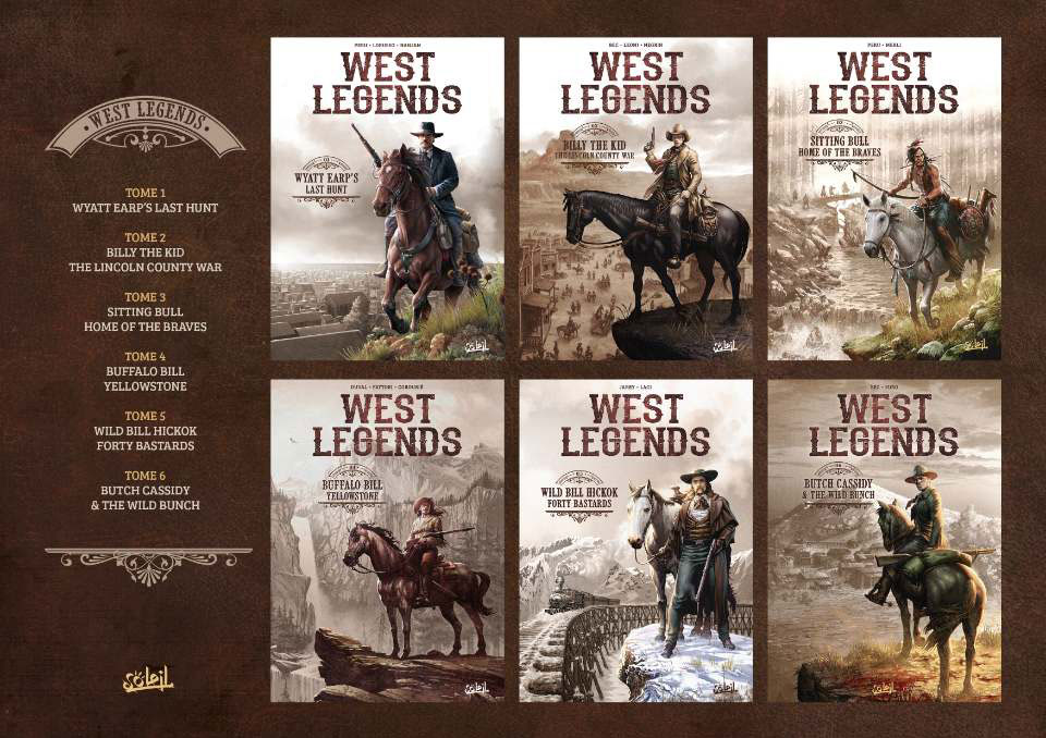 West-Legends