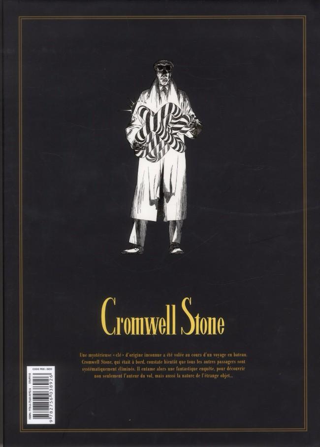 CromwellStoneIntegrale-backcover
