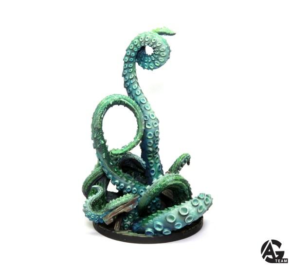 tentaclemonster