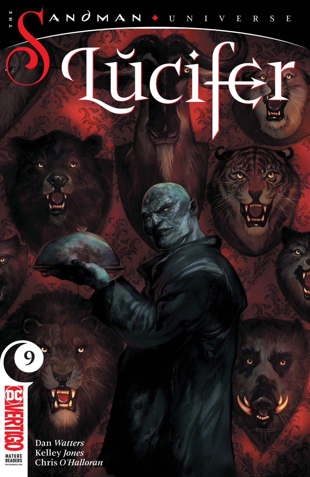 Lucifer-Comic-9-Cover-Art