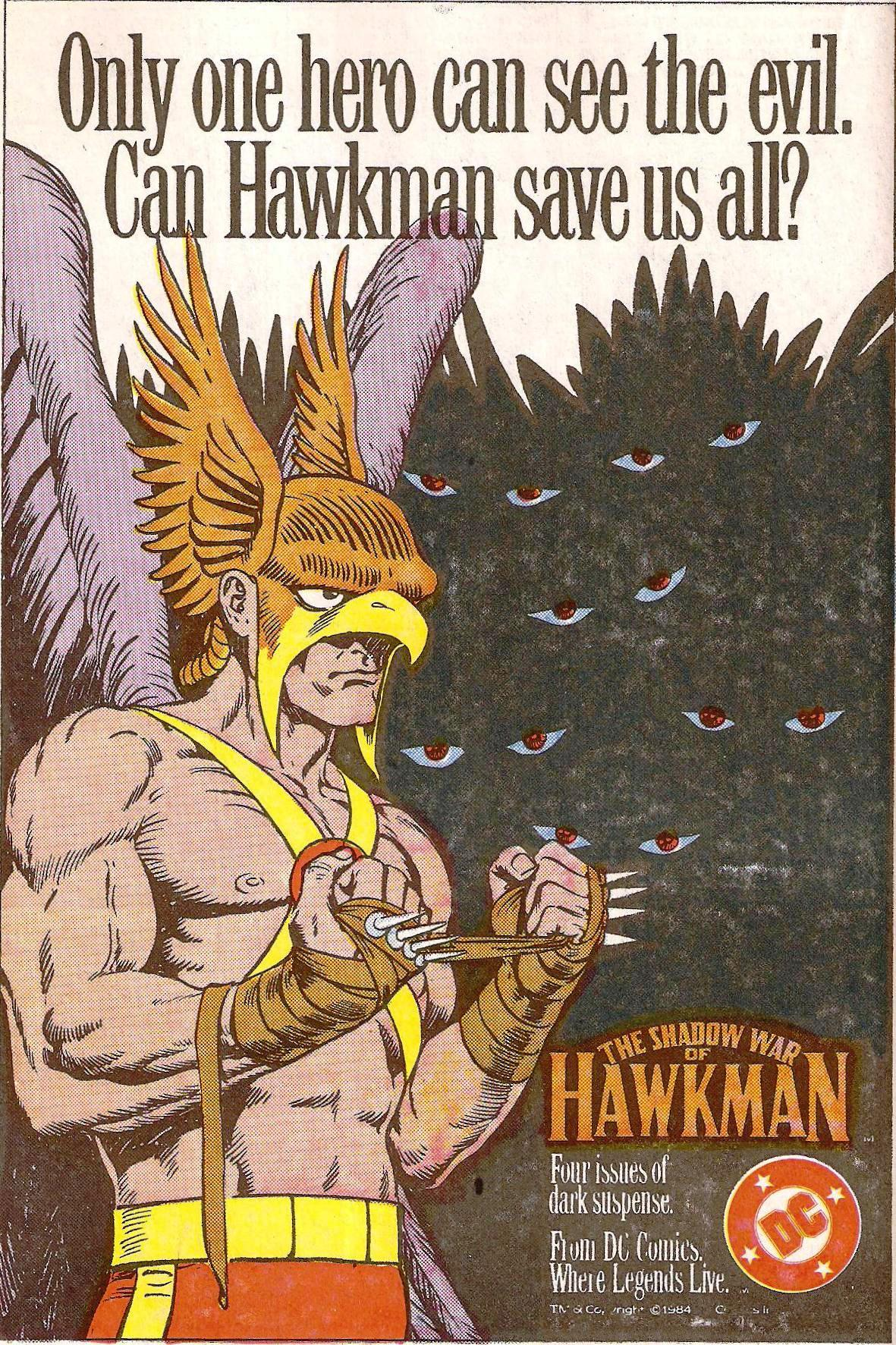 The-Shadow-War-of-Hawman-In-House-Ad-1985