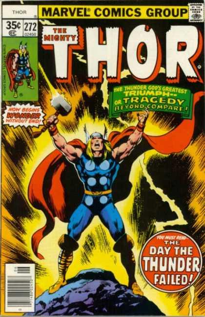 thor-comics-272-issues-v1-1966-a-1996-34979
