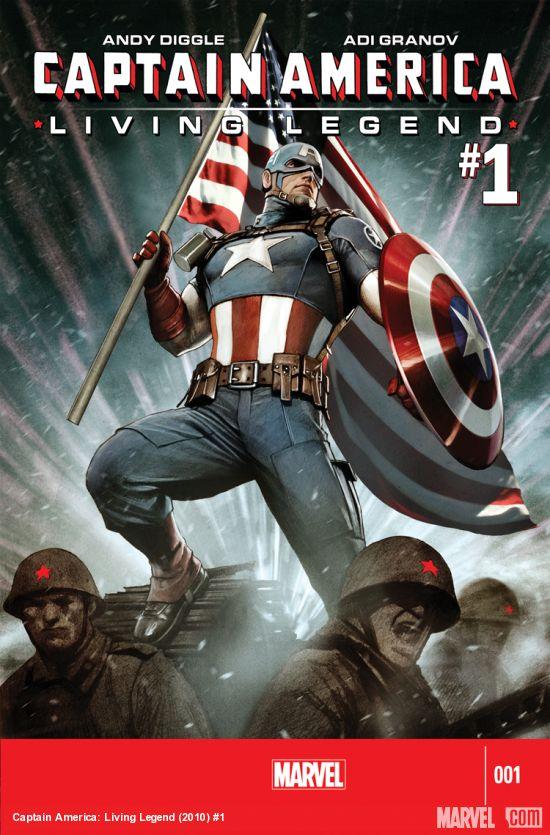 captain-america-la-legende-vivante-comics-volume-1-issues-74547