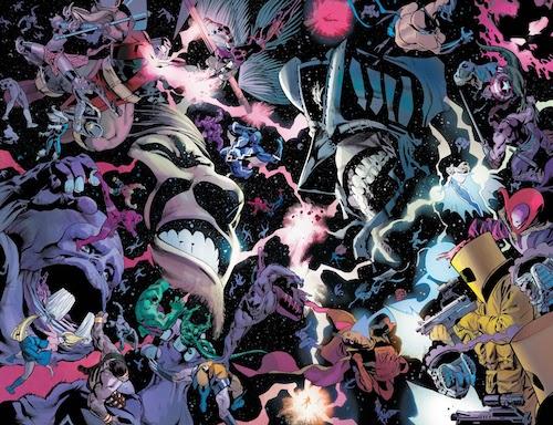 10-ff #569 (l'imaginaire à la rescousse, façon Kree:Skrull War)