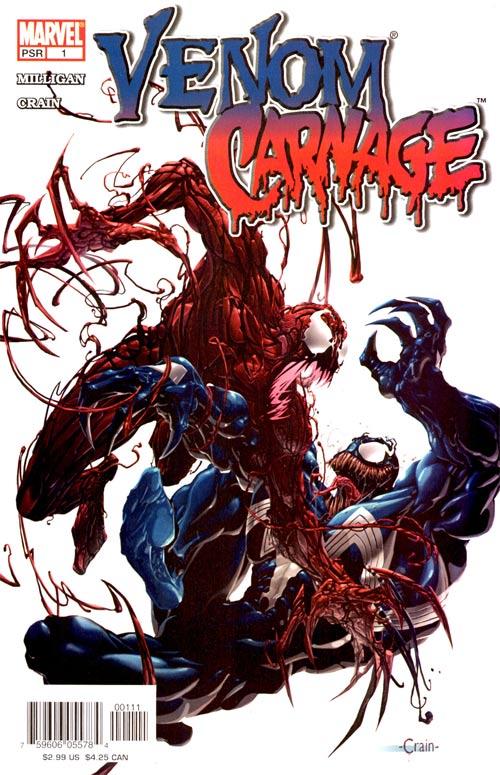 venom-vs-carnage-comics-volume-1-issues-66675