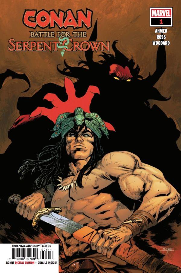 Conan 1