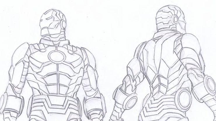 alex-ross-iron-man-armor-1