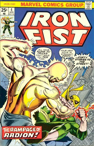 iron-fist-comics-4-issues-v1-1975-1977-70057