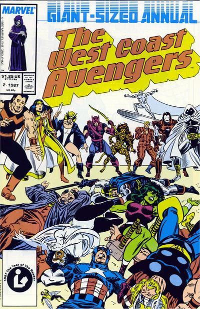 west-coast-avengers-comics-2-issues-v2-annuals-1986-1992-218235