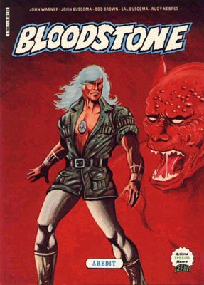 Bloodstone-Artima