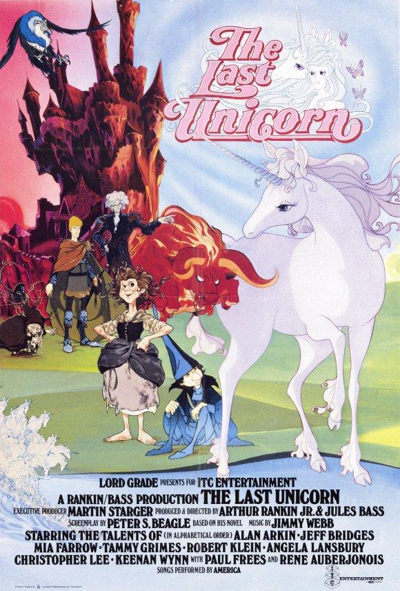 the-last-unicorn-poster