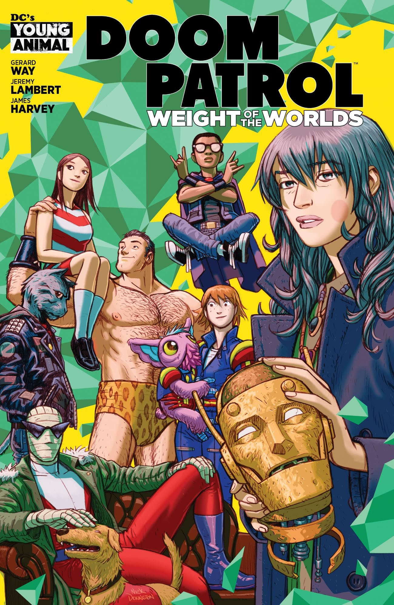 Doom-Patrol-Weight-Worlds-Cover