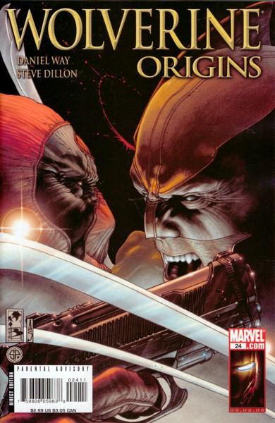 wolverine-origins-comics-24-issues-76162