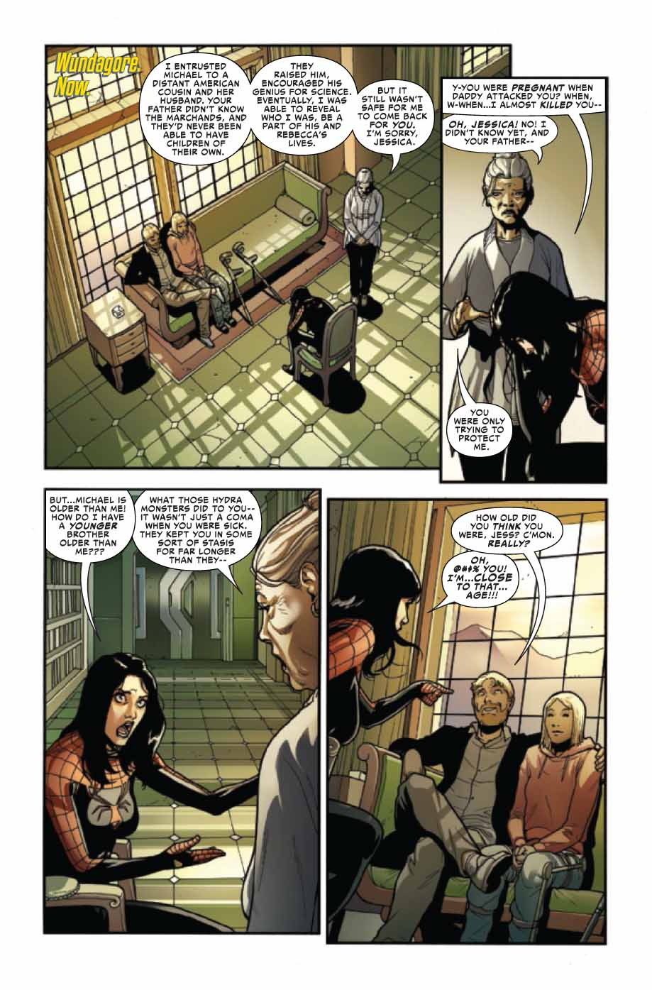 spiderwoman43