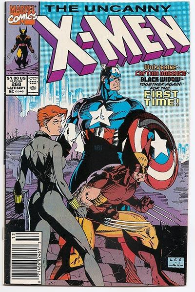 X-Men-268-cover