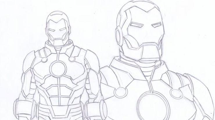 alex-ross-iron-man-armor-2