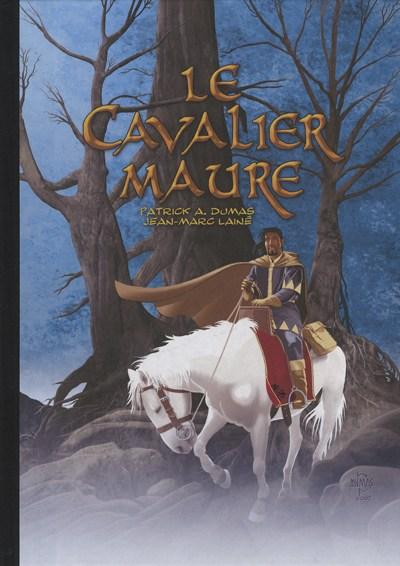 CavalierMaure-Cover