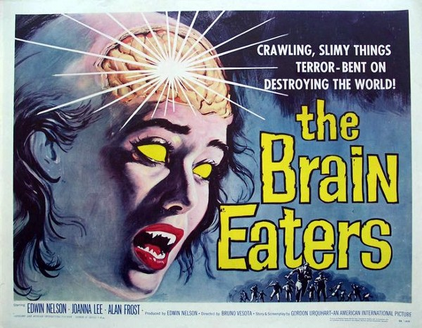the-brain-eatersposter