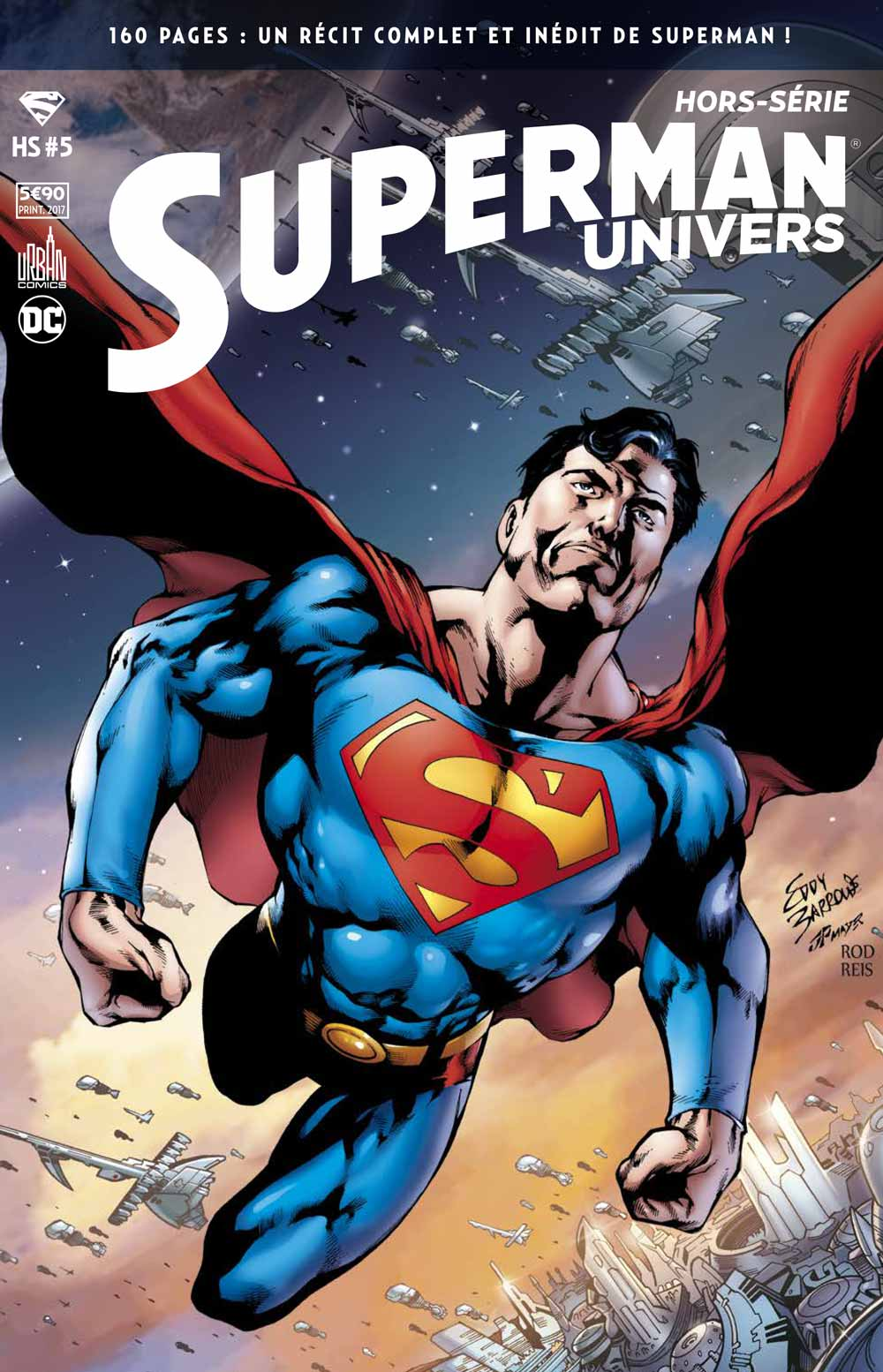 superman-univers-hors-serie-5-44260