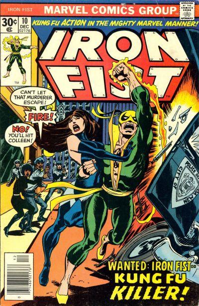 iron-fist-comics-10-issues-v1-1975-1977-70063