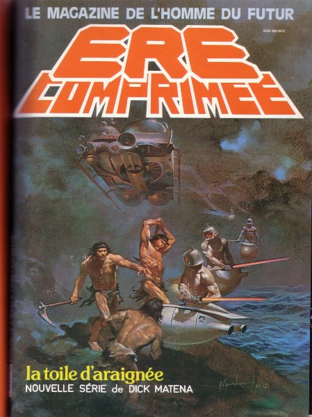 EreComprimee21-cover