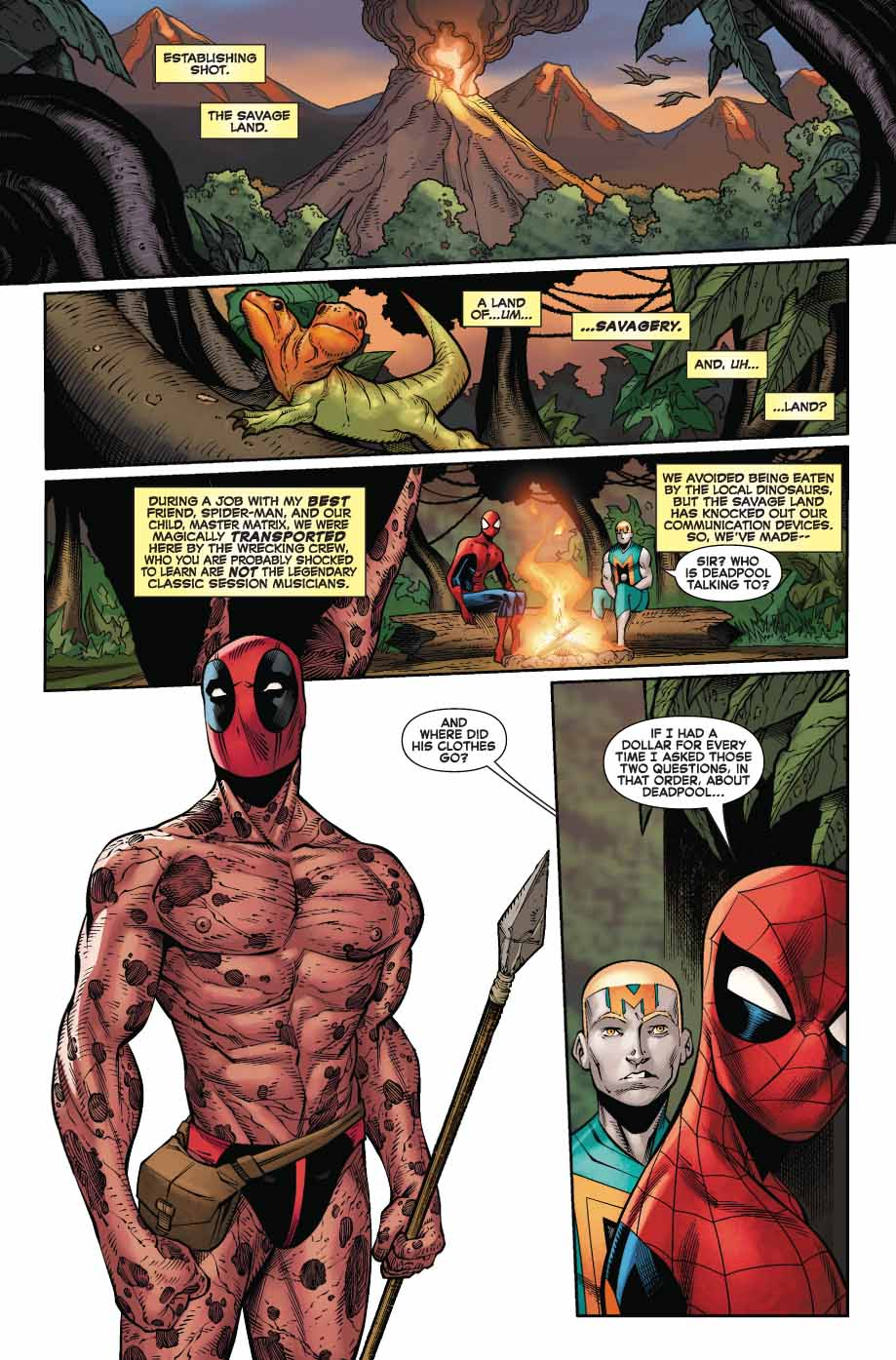 spidermandeadpool383