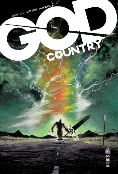 god-country