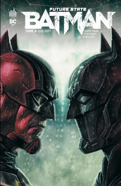 future-state-batman-tome-2
