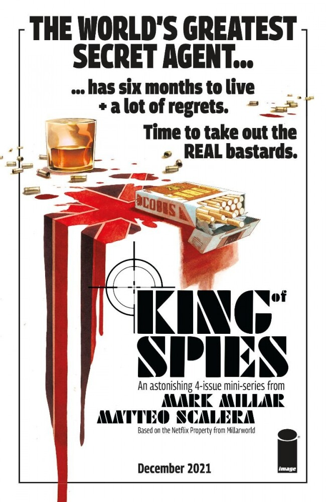 king-of-spies