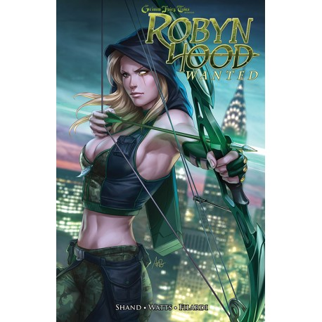 grimm-fairy-tales-presents-robyn-hood-wanted