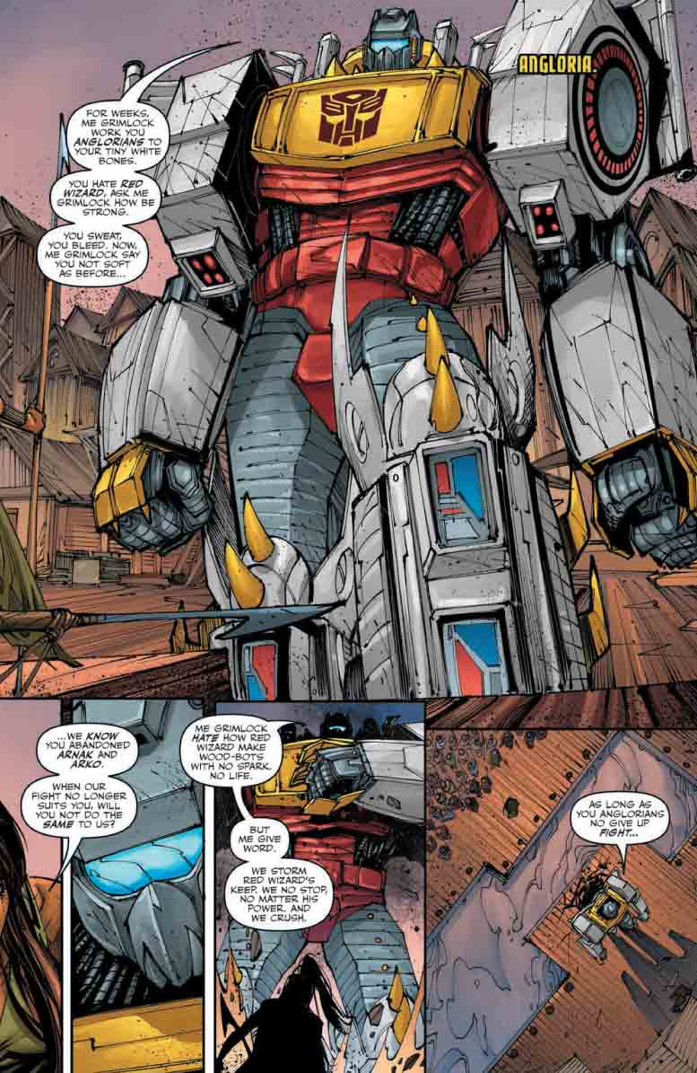 transformersking34